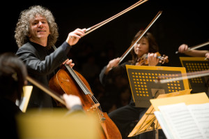 Biography of Steven Isserlis