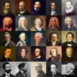 composers-collection