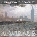 Elgar & Walton Cello Concertos